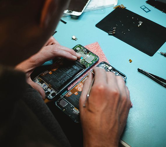inside tech repairs about us